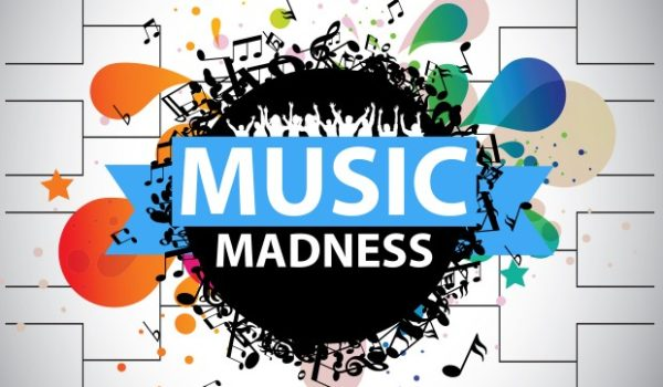 Music Madness aka Krazy Kiya Re